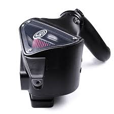 S&B Filters - S&B Air Intake 07.5-09 Cummins