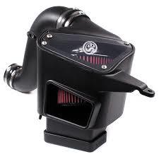S&B Filters - S&B Air Intake 03-04 Cummins