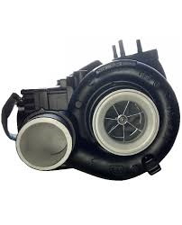 Fleece Performance - Fleece 63mm VGT Turbo