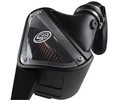 S&B Filters - S&B Air Intake 10-12 Cummins